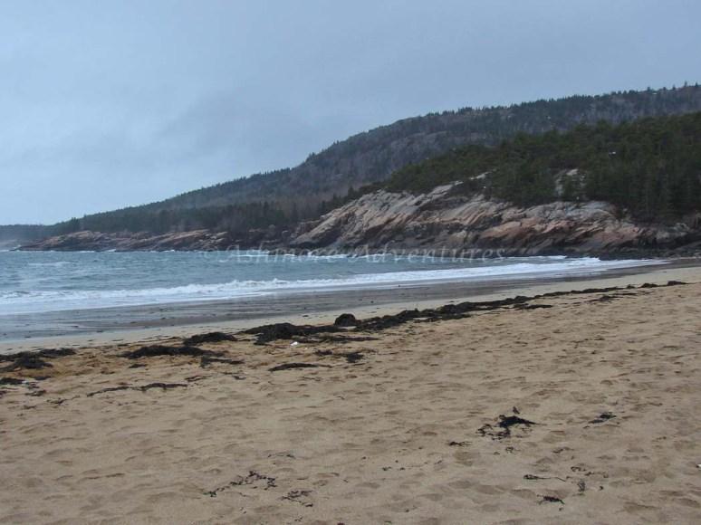 3/12/13 Sand Beach