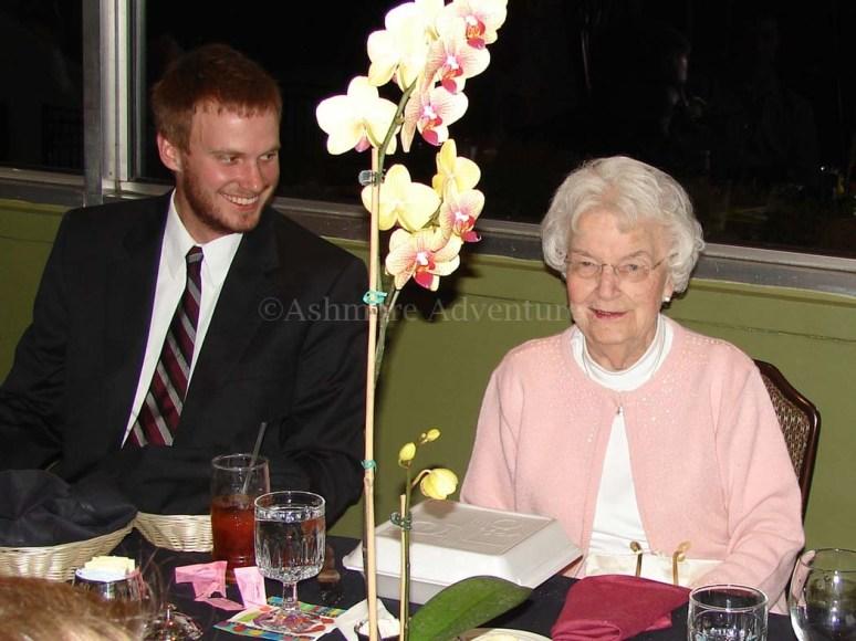 3/30/13 John and Nanny
