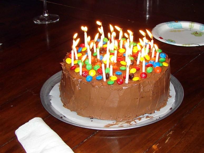 4/8/13 Elizabeth's birthday cake