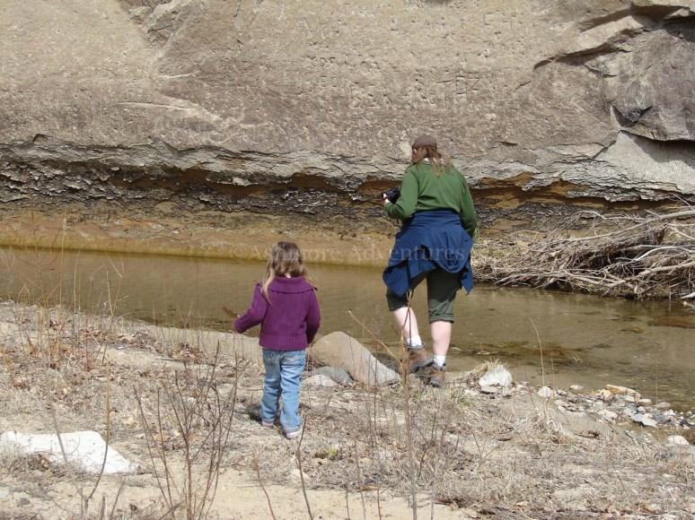4/5/13 Ledges State Park