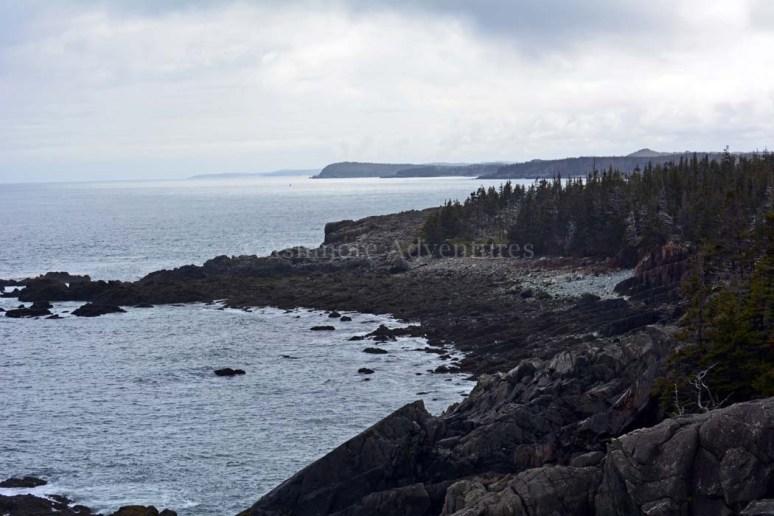 5/26/13 The Maine Coast