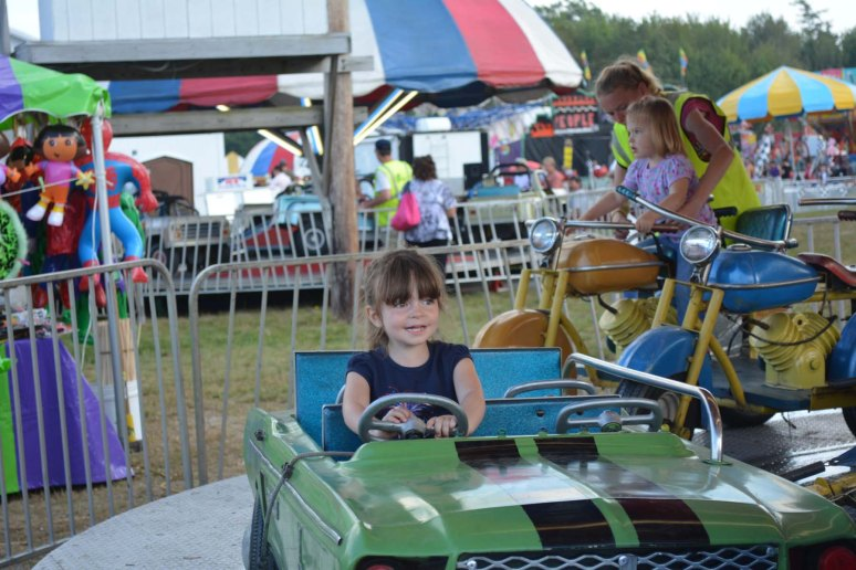 9/1/13 Blue Hill Fair