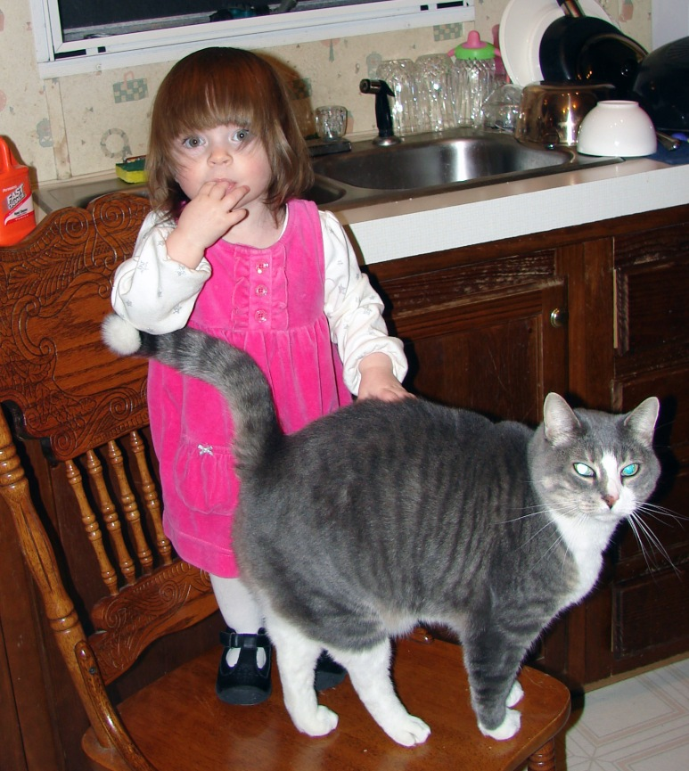 2-18-11 Oops & Amelia