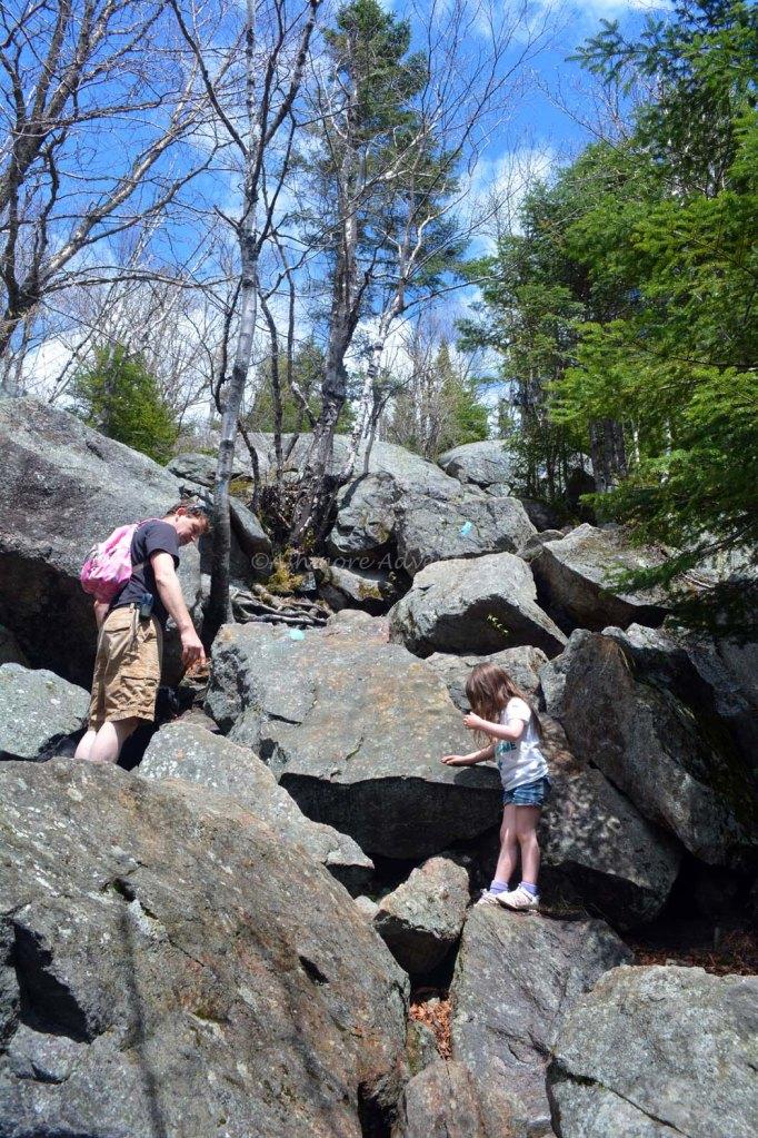 5-25-14 Tumbledown Mtn hike (22)