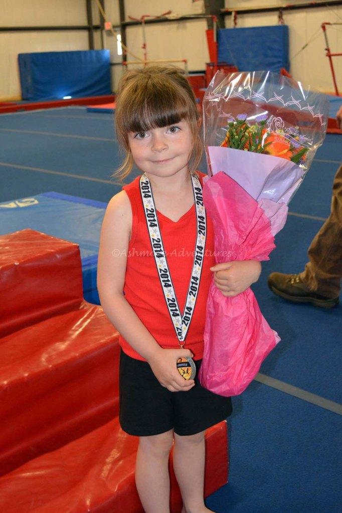 6/23/14 Gymnastics Finale